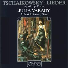 Lieder - Vinile LP di Pyotr Ilyich Tchaikovsky