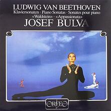 Waldst. Sonate - Vinile LP di Ludwig van Beethoven