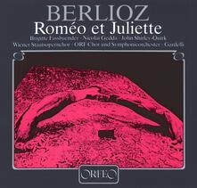 Romeo Et Juliette - Vinile LP di Hector Berlioz