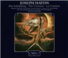 Die Schopfung - CD Audio di Franz Joseph Haydn
