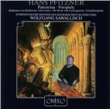 Palestrina - das Kathchen V - CD Audio di Hans Pfitzner