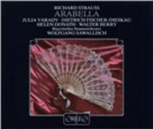 Arabella - CD Audio di Richard Strauss