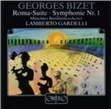 Orchestral Works - CD Audio di Georges Bizet