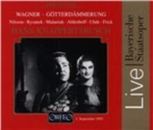 Gotterdämmerung - CD Audio di Richard Wagner
