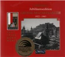 Grosse Mozartsanger 2 - 192 - CD Audio di Wolfgang Amadeus Mozart