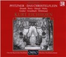 Das Christelflein - CD Audio di Hans Pfitzner