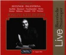Palestrina - Musical Legend - CD Audio di Hans Pfitzner