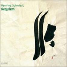 Requiem - CD Audio di Henning Schmiedt