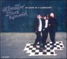 9 Views of Landscape - CD Audio di Franz Hellmüller,Luca Sisera,Tony Renold