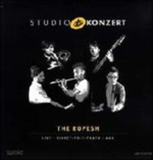 Studio Konzert - Vinile LP di Ropesh