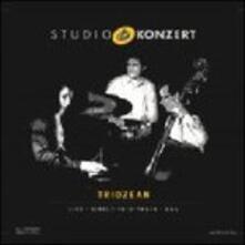 Studio Konzert - Vinile LP di Triozean