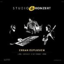 Studio Konzert - Vinile LP di Organ Explosion