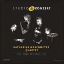 Studio Konzert - Vinile LP di Katharina Maschmeyer