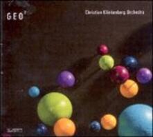 Geo² - CD Audio di Christian Klinkenberg