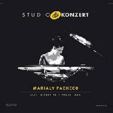 Studio Konzert - Vinile LP di Marialy Pacheco