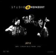 Studio Konzert - Vinile LP di Jutz