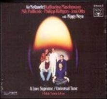 A Love Supreme - Universal Tone - CD Audio di KaMa Quartet
