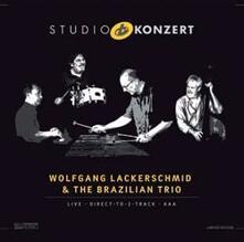 Studio Konzert - Vinile LP di Wolfgang Lackerschmid