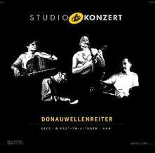 Studio Konzert (HQ Limited Edition) - Vinile LP di Donauwellenreiter