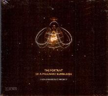 The Portrait of a Pregnant Bumblebee - CD Audio di Lada Obradovic