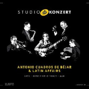 Studio Konzert - Vinile LP di Antonio Cuadros De Béjar
