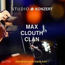 Studio Konzert - Vinile LP di Max Clouth Clan