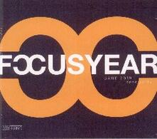 Open Paths - CD Audio di Focusyear Band