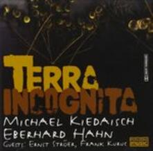 Terra Incognita - CD Audio di Terra Incognita