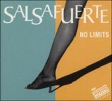 No Limits - CD Audio di Salsafuerte