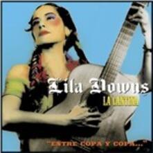 La cantina - Vinile LP di Lila Downs