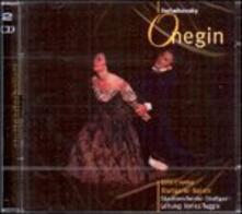 Eugen Onegin (Strumentale) - CD Audio di Pyotr Ilyich Tchaikovsky,Orchestra dell'Opera di Stato di Stoccarda,James Tuggle