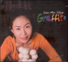 Graffito - CD Audio di Sun-Min Shim