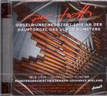 Per tutti - CD Audio di Friedemann Johannes Wieland