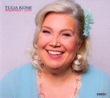 Midnight Sun - CD Audio di Tuija Komi