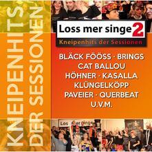 Loss Mer Singe 2 - CD Audio