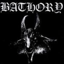 Bathory - CD Audio di Bathory