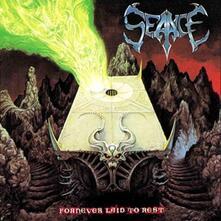 Fornever Laid to Rest (Reissue) - Vinile LP di Seance