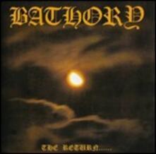 The Return of Darkness - Vinile LP di Bathory
