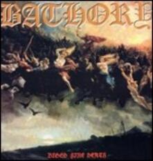 Blood Fire Death - Vinile LP di Bathory