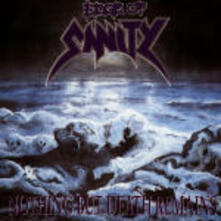 Nothing but Death Remains - CD Audio di Edge of Sanity