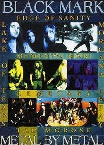 Metal By Metal - DVD