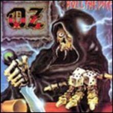 Roll the Dice - CD Audio di OZ