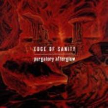 Purgatory Afterglow - Vinile LP di Edge of Sanity