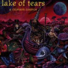 A Crimson Cosmos - CD Audio di Lake of Tears