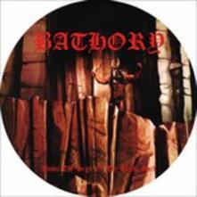 Under the Sign of the Black... - Vinile LP di Bathory