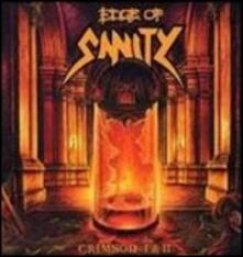 Crimson vol.1 and 2 - Vinile LP di Edge of Sanity