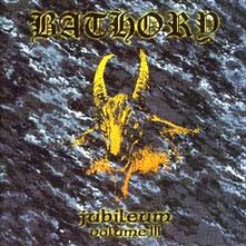 Jubileum vol.3 - CD Audio di Bathory
