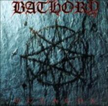 Octagon - Vinile LP di Bathory