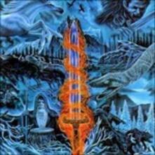 Blood on Ice - Vinile LP di Bathory