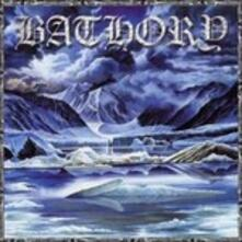 Nordland vol.2 - Vinile LP di Bathory